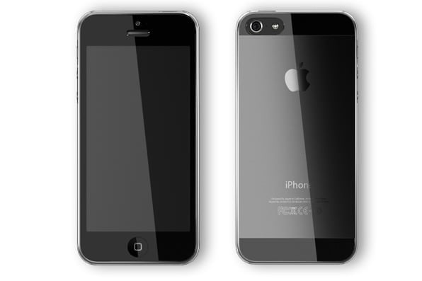 Zero 5 la custodia super sottile per il vostro iPhone 1