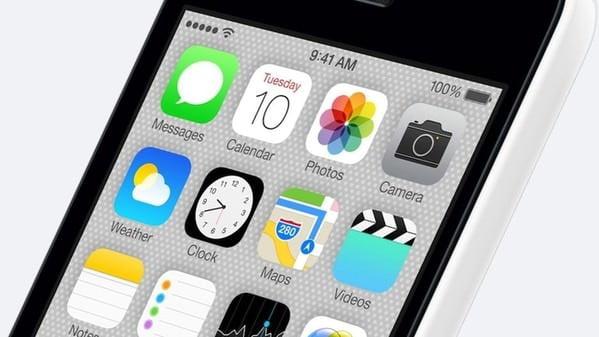 Apple, ecco i nuovi wallpaper di iOS 7 1