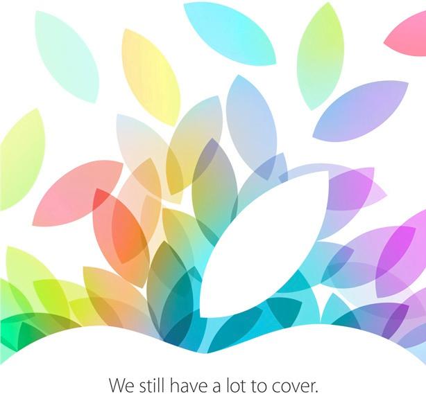 22-ottobre-apple-invito