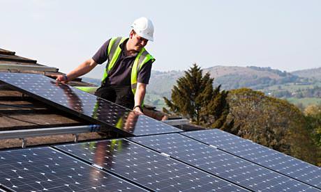 Ikea pensa alla vendita nel settore fotovoltaico  1