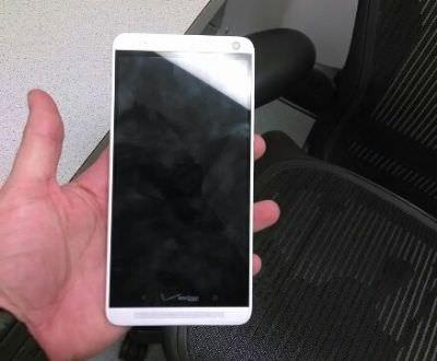 In arrivo il One Max di HTC 1