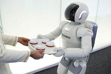 3 motivi per cui non devi temere l'intelligenza artificiale 1