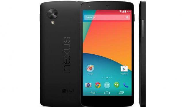 Nexus 5 e l'anello magnetico! 1