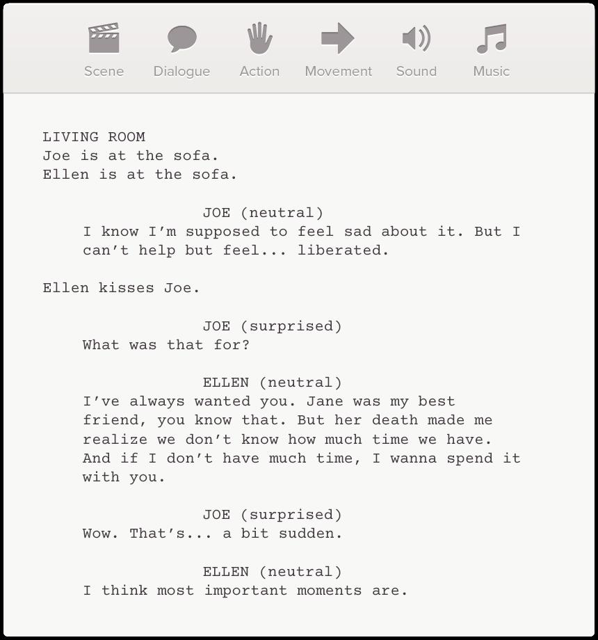 plotagon-script