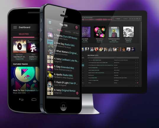 ReVibe, lo Spotify per i DJ 1