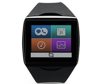 Toq smartwatch di Qualcomm è preordinabile 2