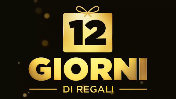 12 Giorni di regali: il quarto regalo ! 1