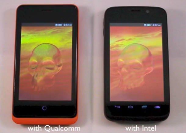 Geeksphone ha in serbo nuovi smartphone. 1