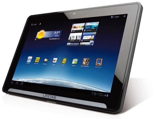 Il tablet low-cost Aldi è già sold out 1