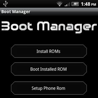 Come flashare una ROM sul vostro smartphone Android 1