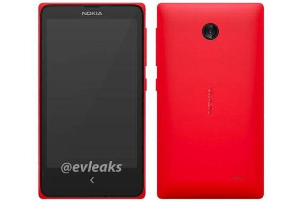 Nokia Normandy avrà un prezzo simile all' Asha 503 1