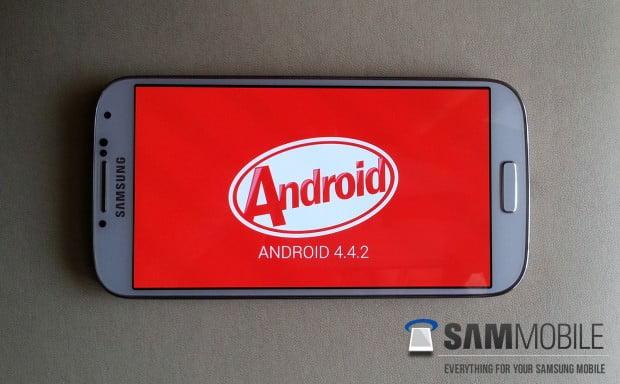Leaked+Guida | Installiamo Android 4.4 KitKat su Galaxy S4 1