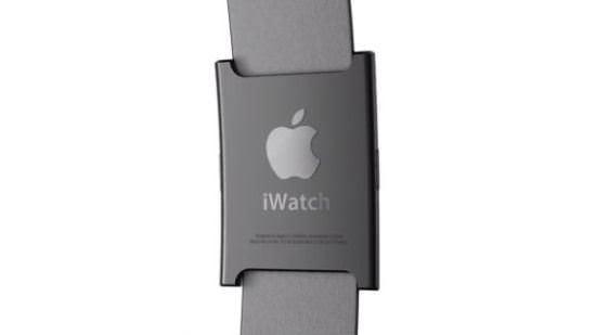 [Rumor] - iWatch con display 1,5 pollici 1