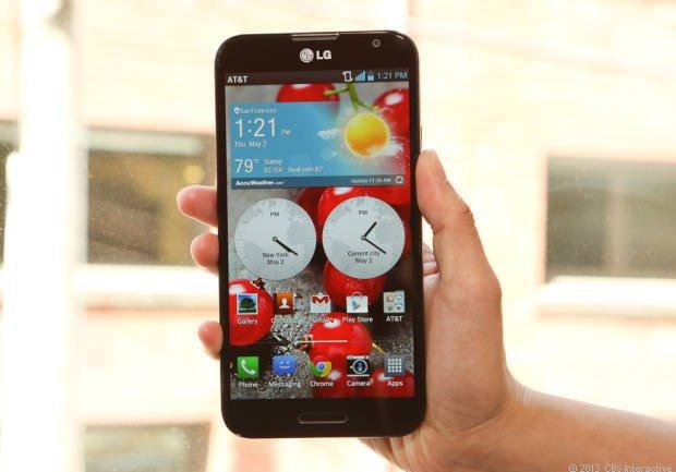 In arrivo il nuovo LG G Pro2 1