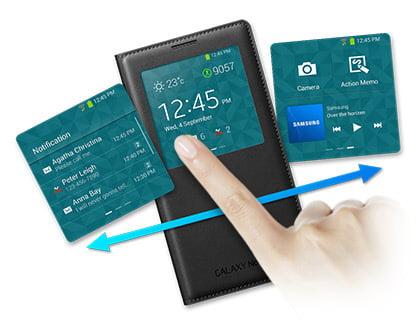 Flash News! Galaxy Note 3: Samsung finalmente ha rilasciato l'aggiornamento per gli accessori di terze parti!!! 1