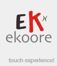Ekoore completa la serie Ocean con Smartphone OctaCore 1