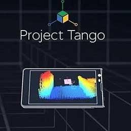 Project Tango raddoppia, in arrivo un tablet 1