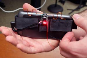 Con un dollaro possiamo avere un dispositivo che riconosce i nostri gesti. 1