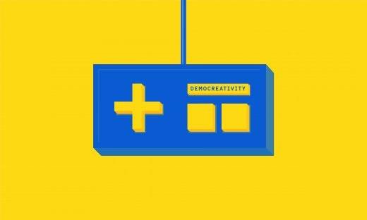 La Svezia vuole le tue idee per una nuova generazione di giochi 1