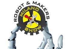 MakeTank alla prima edizione di Robot & Makers Milano Show 1