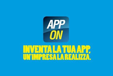 La regione Lazio mette in palio fino a 40 euro per la tua App 1