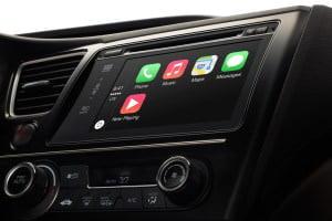 I primi sistemi compatibili con CarPlay in vendita tra qualche mese  1