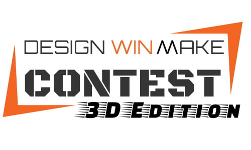 Sara Barroccu con Barsa vince DesignWinMake 3D Edition 1