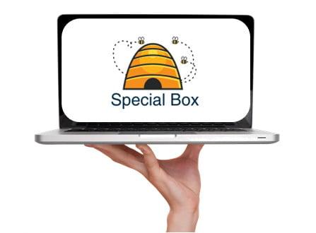 LA STARTUP DIGITALBEES LANCIA SINGRING SPECIAL BOX 1