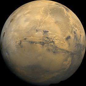 L'India sta già programmando la seconda missione su Marte 7