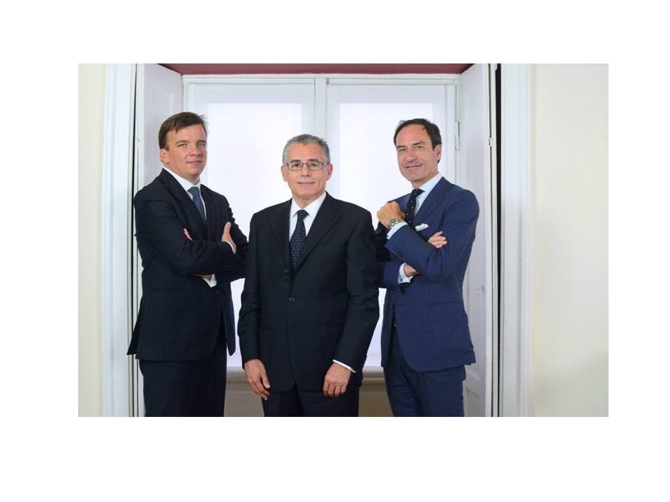 4AIM Top Management