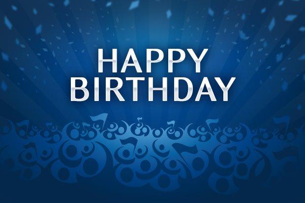 Buon compleanno SocialandTech! 1