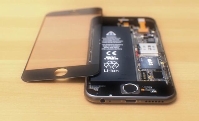 Altri rumors sul nuovo hardware dell'iPhone 6 1