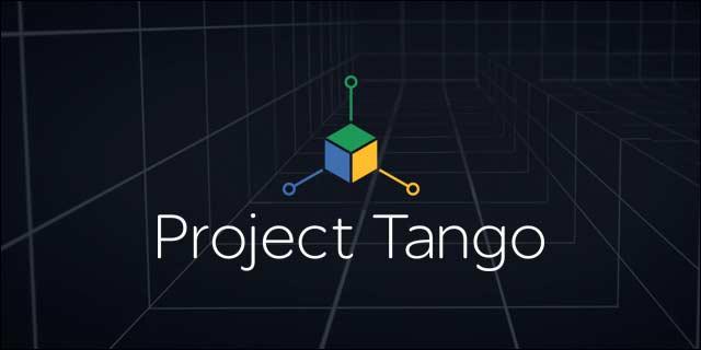 Il project Tango si arricchisce di mappe 3D 1