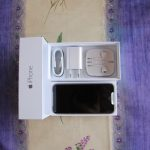 Unboxing del nuovo iPhone6 5