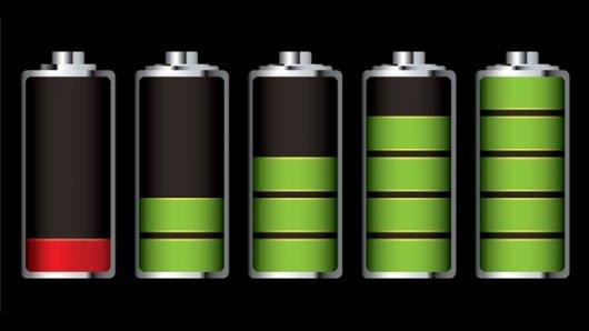 In arrivo batterie che si ricaricano rapidamente e durano 20 anni! 1