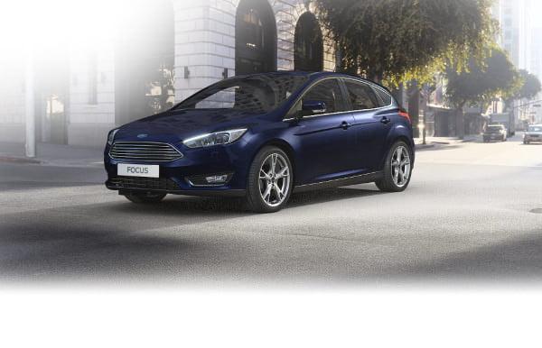 Ford lancia la nuova Focus con l'Active Park Assist 1