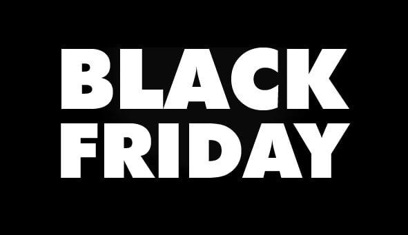 Black Friday: le offerte di oggi 1