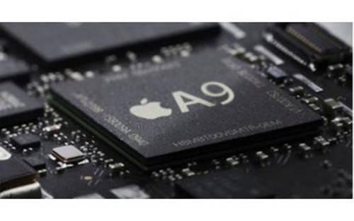 Samsung sta producendo l'A9 del nuovo iPhone 1