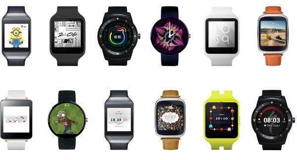 Android Wear riceve l'aggiornamento a Lollipop 1