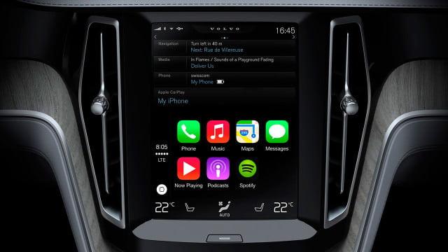 Apple, CarPlay e accessori di terze parti 1
