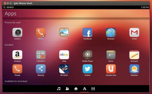 Unity 8 disponibile su Ubuntu 15.04? 1