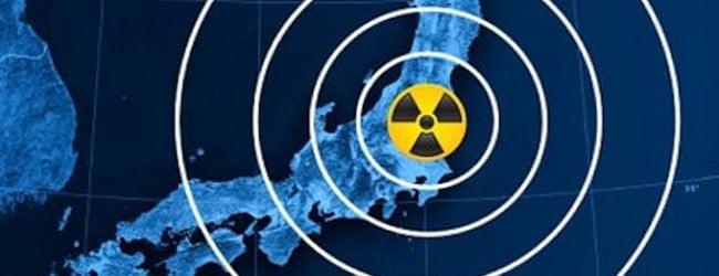 Pericolo radiazioni in Giappone e Nord America 1