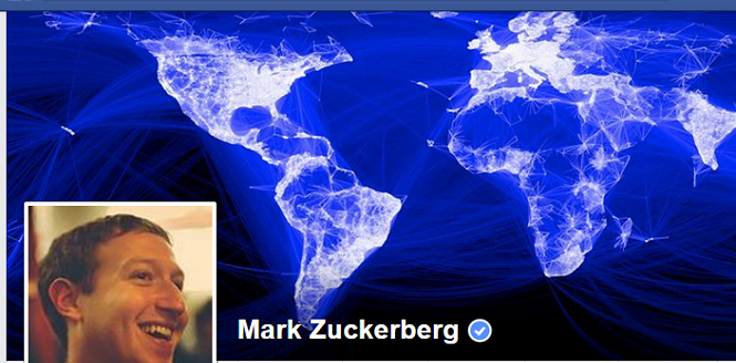 Bloccare Mark Zuckerberg su Facebook? 1