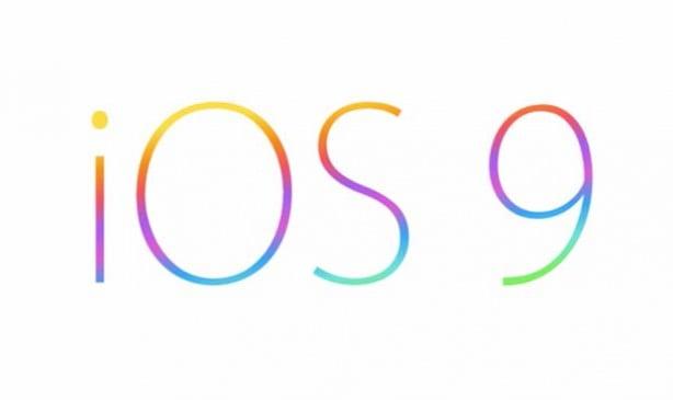 Apple e IOS 9 1