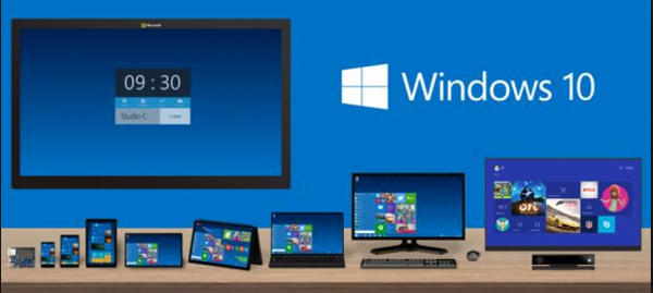 Windows 10 parte bene 1