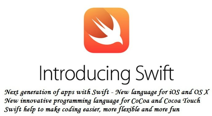 Swift scala la classifica 1