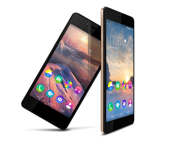 Wiko haighway pure