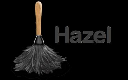 Tutto ordinato con Hazel 1