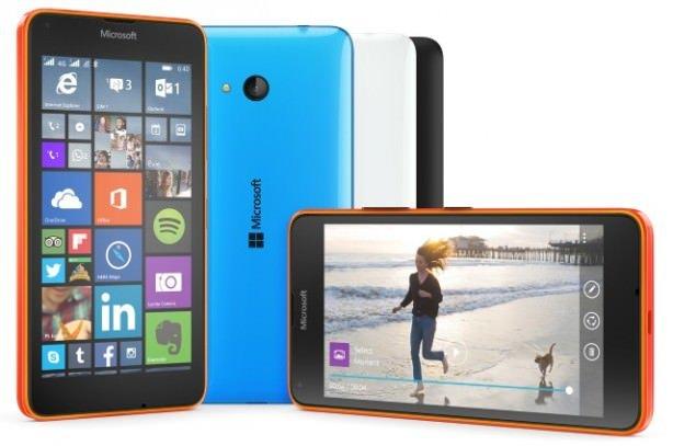 #MWC2015 Lumia 640 e 640XL 1