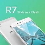 Presentati i nuovi R7 e R7 Plus di Oppo 5